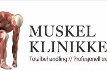 Invitasjon til workshop ved Muskelklinikken