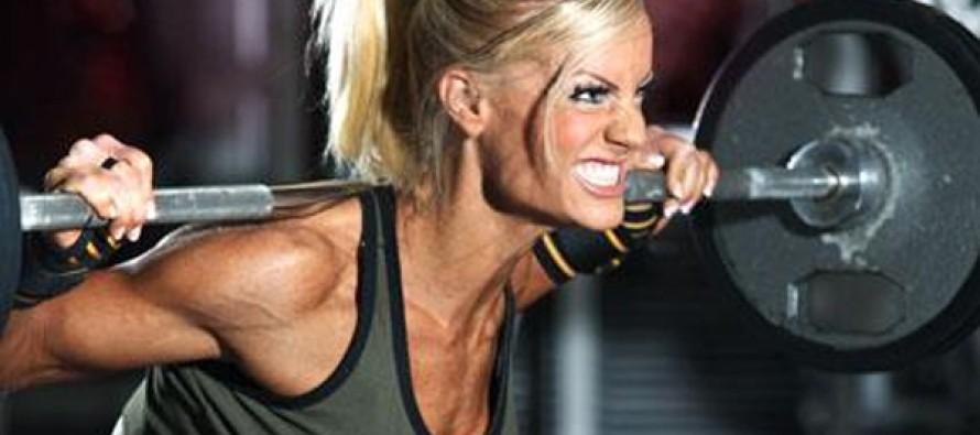 10 tips av Fitnesspro Pia Marlen Johnsen