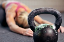8 tips mot treningsangst
