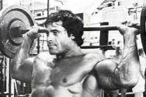 BODYBUILDING FØR – OG NÅ: Noen gamle måter for å skyte fart i muskelbyggingen