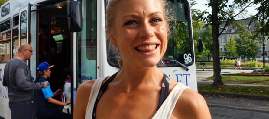 Kristine Gjøstøl Dyrnes