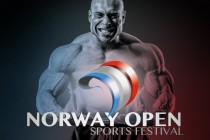 Norway Open 2014