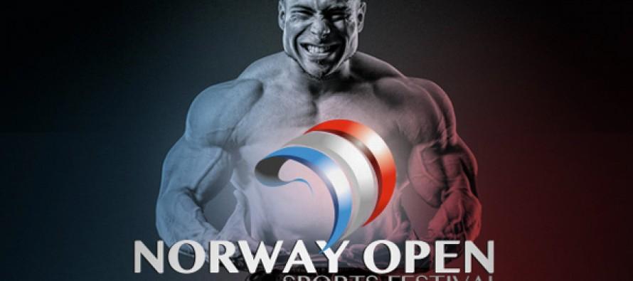 Norway Open 2014