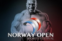 Vinn billetter til høstens store event – Norway Open Sportsfestival