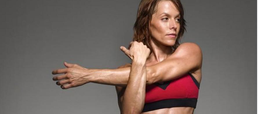 Kombiner styrketrening med tøyning og bli sterkere!