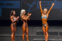 Nordic Championships 2014 | Bodybuilding & Fitness
