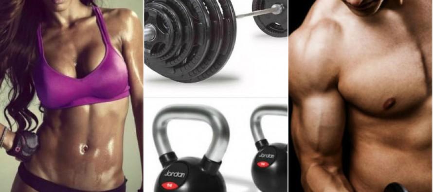 TRENINGSTIPS: 6 treningstips som virker