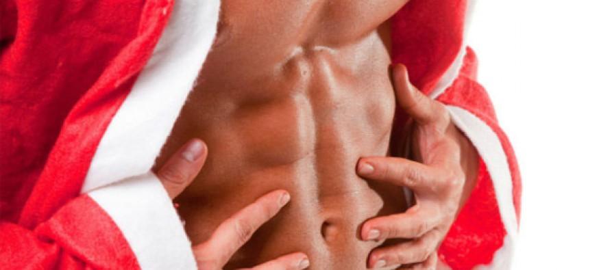 Her er ti tips for å hindre de ekstra kiloene som mange legger på seg i jula.
