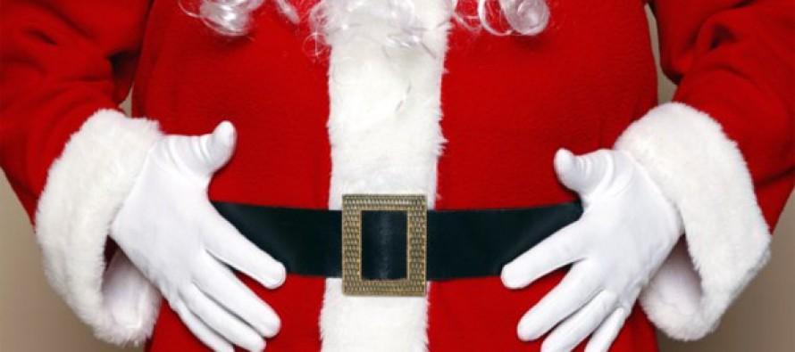 Hvordan ha god magefølelse gjennom hele julen