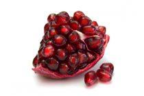 Granateple for flat mage og god helse!