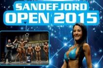 Sandefjord Open 2015