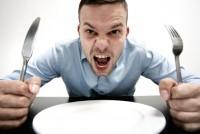 Hvordan blir man mindre sulten?
