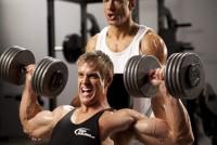 Syv lover for muskelvekst