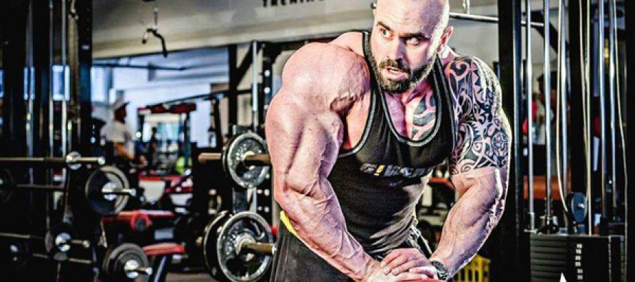 Det finnes tre grunnkriterier for å lykkes med tricepstreningen
