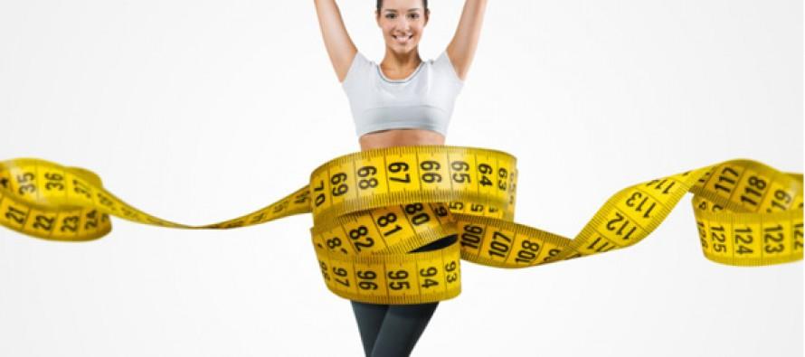 Syv avgjørende faktorer for å kvitte seg med kroppsfett