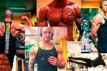 #FITNEWS (3) : Korte oppdateringer om muskler, form & styrke