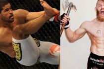 For farlig for UFC – nå møter han norske Meek