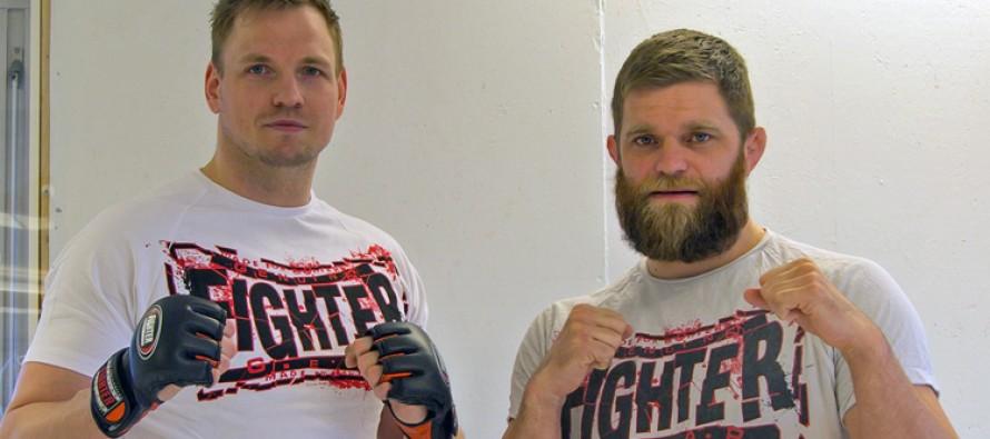 KING-KEN: Fra boksing til MMA