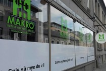 Trondheims første restaurant med helsebuffet er åpnet