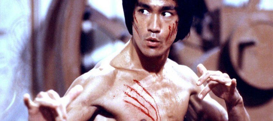 Hør på Bruce Lee om du vil ha resultater!