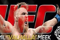 MMA: Råskap – Portrett: Emil Weber Meek