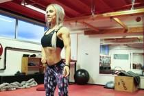 Sterke resultater for City Gym på NM i Bodybuilding og Fitness
