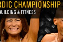 NORDICCHAMPIONSHIPSi Bodybuilding & Fitness 2016 (resultater)