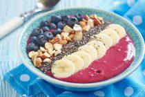 Frukt og grønnsaker – en ungdomsskilde