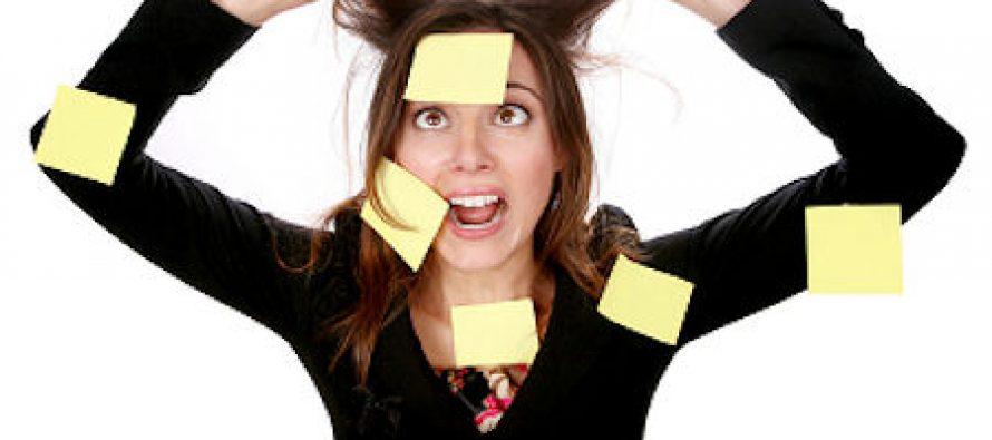 5 råd som motvirker stress!