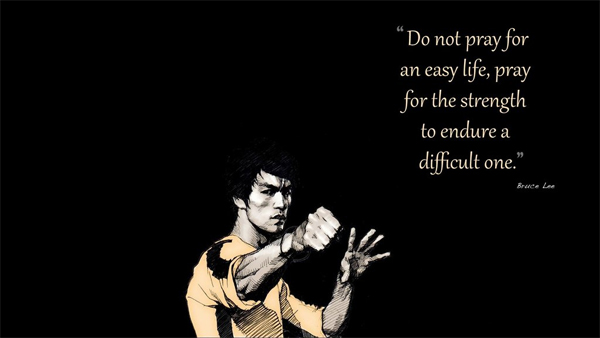 Bruce Lee - The Way of the Dragon