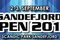 Sandefjord Open 2017