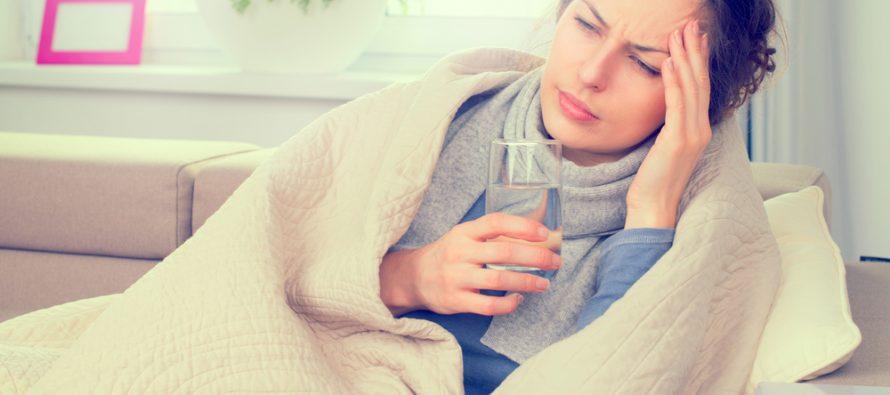 De 7 vanligste årsakene til sykdom