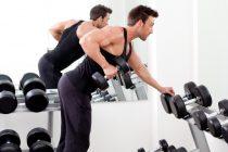 HJEMMETRENING: kom i gang med treningsstudio hjemme!