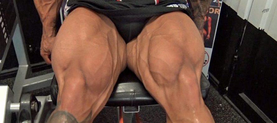 Massive bein – Uten knebøy!