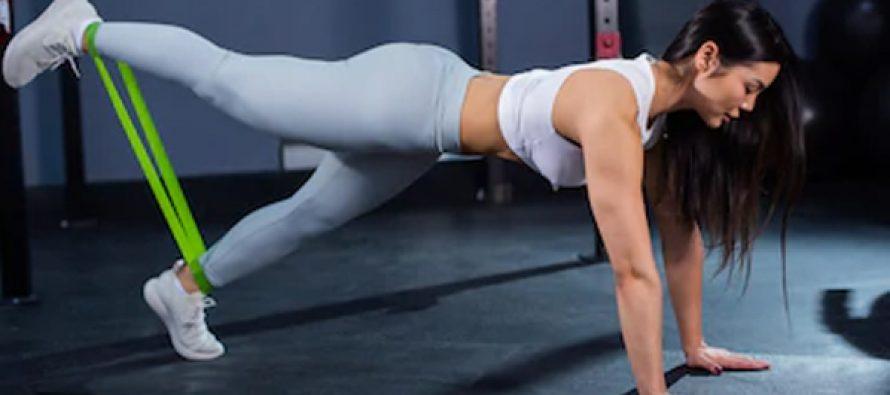 Ny forskning: Hvor godt fungerer styrketrening med strikk?
