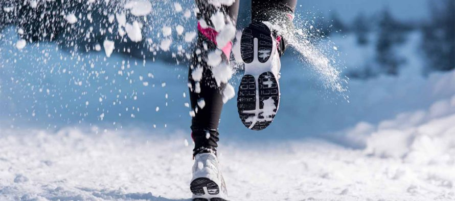 Vinterpolstring – Er det vanskeligere å gå ned i vekt om vinteren?