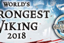 World Strongest Viking 2018