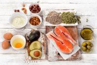 Kosthold, grunnleggende ernæringslære – fett
