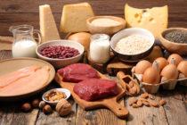 Kosthold, grunnleggende ernæringslære – protein