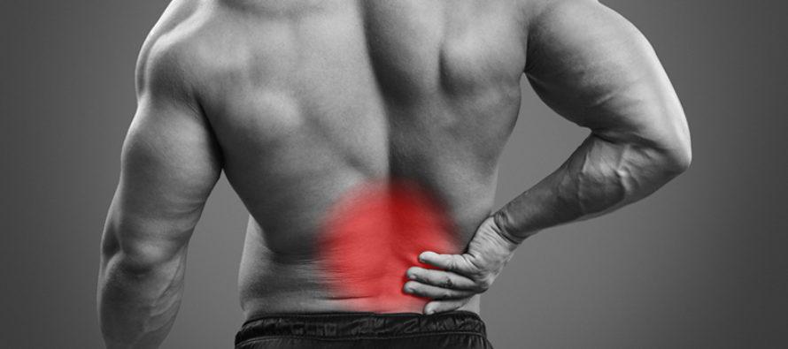 Dette må du vite om ryggsmerter