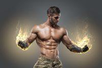Speed opp dine forbrennings hormoner!