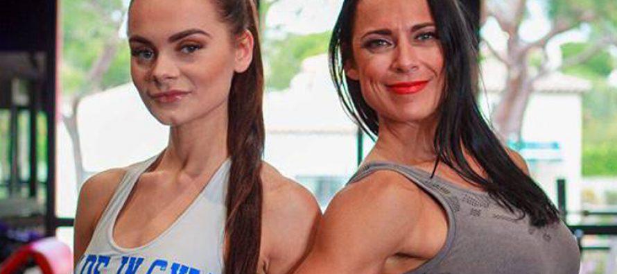 Mor og datter stiller i Oslo Grand Prix (del 1)