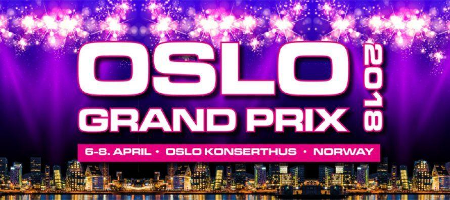 Oslo Grand Prix 2018