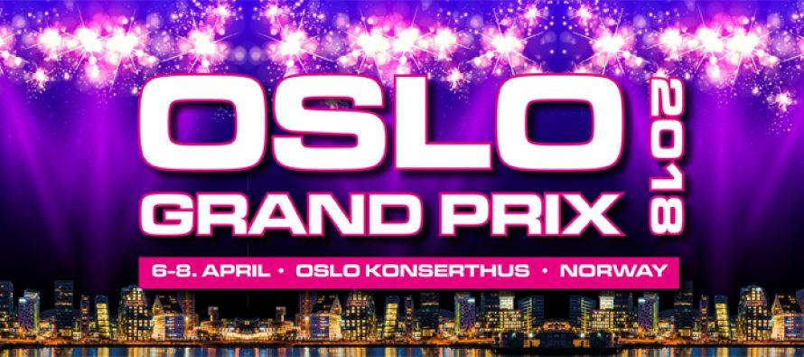 Se Oslo Grand Prix 2018 Live her (direktesending)
