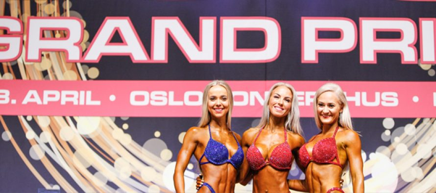 Oslo Grand Prix 2018 – Bilder