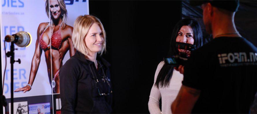 Oslo Grand Prix 2018 – Video