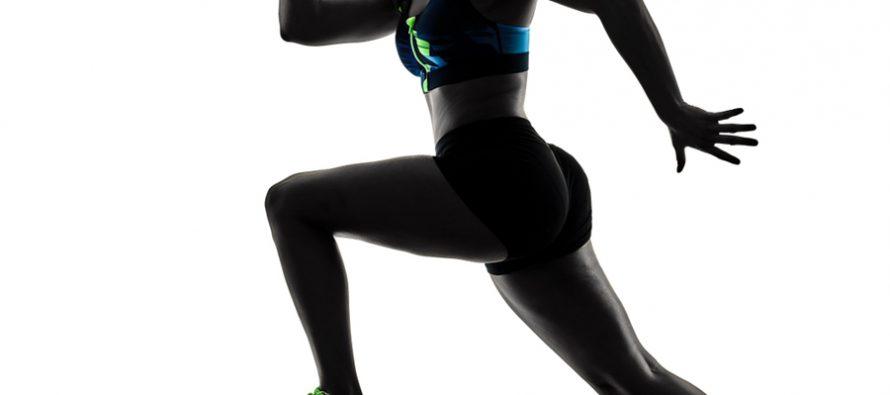 Menstruasjonsforstyrrelser hos kvinner som trener