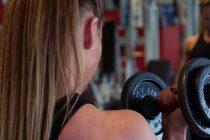 WEB-TV: På trening med Nina P Olsen