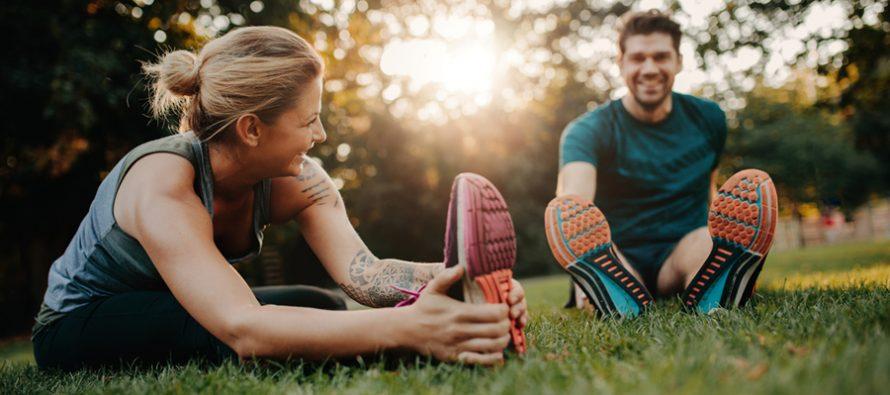 Fysisk aktivitet ved psykisk sykdom