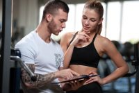 På tide å bytte treningsprogram?